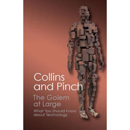 Golem at Large (BOK)