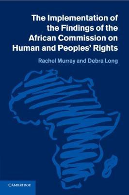 Implementation of the Findings of the African Commission on (BOK)