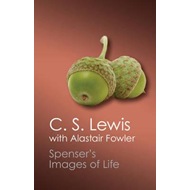 Spenser's Images of Life (BOK)