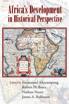 Africa's Development in Historical Perspective (BOK)