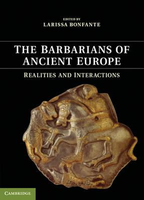 Barbarians of Ancient Europe (BOK)