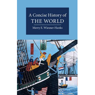 Concise History of the World (BOK)