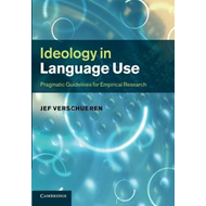 Ideology in Language Use (BOK)