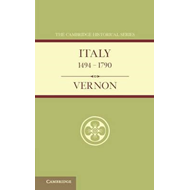 Italy from 1494 to 1790 (BOK)