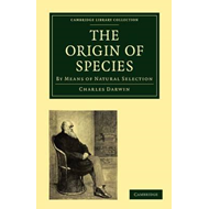 Origin of Species (BOK)