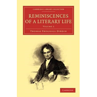 Reminiscences of a Literary Life (BOK)