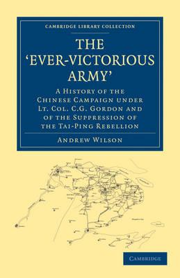 'Ever-Victorious Army' (BOK)