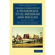 Personal Narrative of a Pilgrimage to El-Medinah and Meccah (BOK)