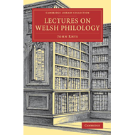 Lectures on Welsh Philology (BOK)