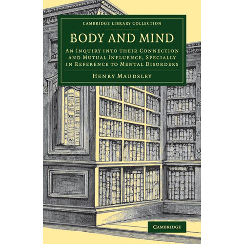 Body and Mind (BOK)