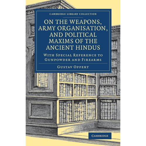 On the Weapons, Army Organisation, and Political Maxims of t (BOK)