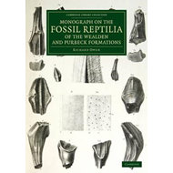 Monograph on the Fossil Reptilia of the Wealden and Purbeck (BOK)