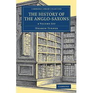 History of the Anglo-Saxons 4 Volume Set (BOK)