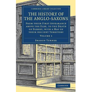 History of the Anglo-Saxons (BOK)