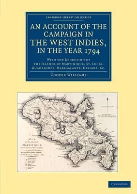 Account of the Campaign in the West Indies, in the Year 1794 (BOK)