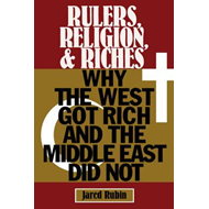 Rulers, Religion, and Riches (BOK)