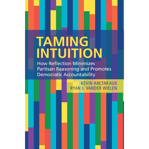 Taming Intuition (BOK)