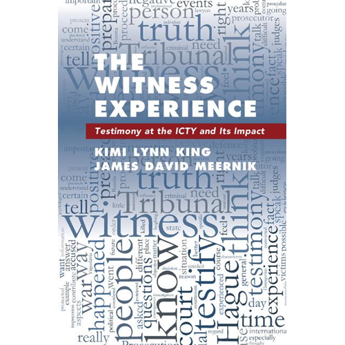 Witness Experience (BOK)