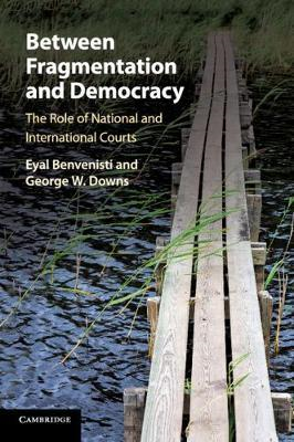 Between Fragmentation and Democracy (BOK)