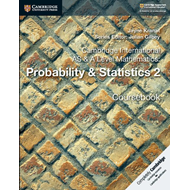 Cambridge International AS and A Level Mathematics: Probabil (BOK)