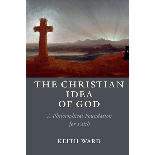 Christian Idea of God (BOK)
