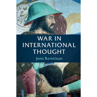 War in International Thought (BOK)