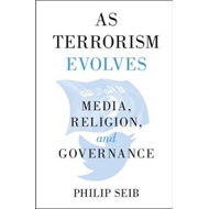As Terrorism Evolves (BOK)