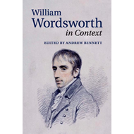 William Wordsworth in Context (BOK)
