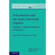 London Mathematical Society Lecture Note Series Polynomials (BOK)