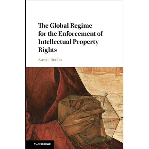 Global Regime for the Enforcement of Intellectual Property R (BOK)