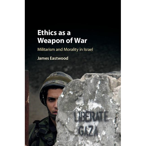 Ethics as a Weapon of War (BOK)