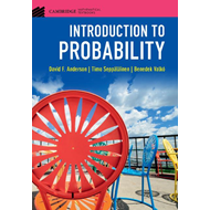 Introduction to Probability (BOK)