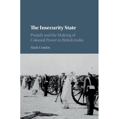 Insecurity State (BOK)