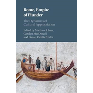 Rome, Empire of Plunder (BOK)