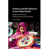 Women and Microfinance in the Global South (BOK)