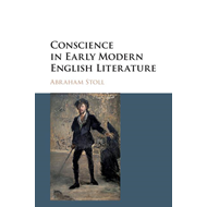 Conscience in Early Modern English Literature (BOK)
