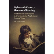 Eighteenth-Century Manners of Reading (BOK)