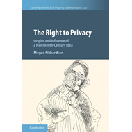 Right to Privacy (BOK)