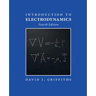 Introduction to Electrodynamics (BOK)