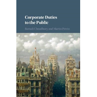 Corporate Duties to the Public (BOK)