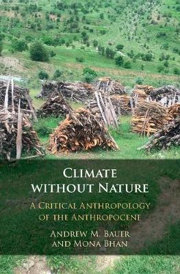 Climate without Nature (BOK)