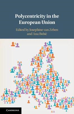Polycentricity in the European Union (BOK)
