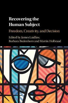 Recovering the Human Subject (BOK)