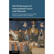 Performance of International Courts and Tribunals (BOK)