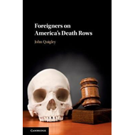 Foreigners on America's Death Rows (BOK)
