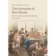 Invention of Rare Books (BOK)