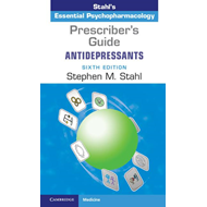 Prescriber's Guide: Antidepressants (BOK)