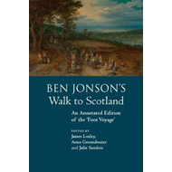Ben Jonson's Walk to Scotland (BOK)