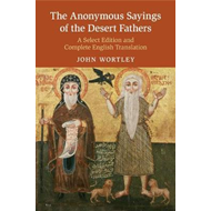 Anonymous Sayings of the Desert Fathers (BOK)