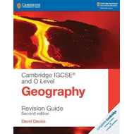 Cambridge IGCSE (R) and O Level Geography Revision Guide (BOK)